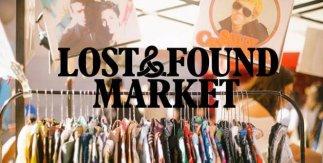 Lost&Found Market