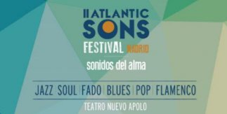 Atlantic Sons Festival