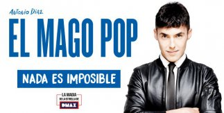 El Mago Pop. Nada es imposible