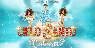 Cielo Santo – Cabaret