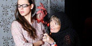 Mi madre, Serrat y yo