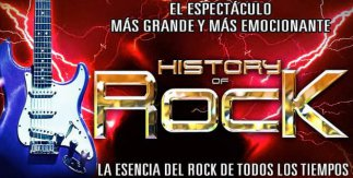 History of Rock