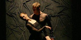 Kylián / Galili / Duato - Compañía Nacional de Danza
