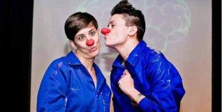En Clownstrucción, cia Degustando Placeres