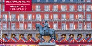 Revista esMADRIDmagazine diciembre 2017