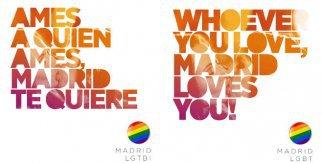 Guía LGTBI Madrid