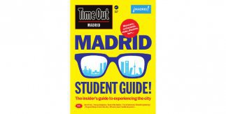 Student Guide Madrid 2017