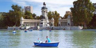 10 cosas que hacer en Madrid con preadolescentes