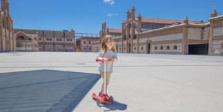 10 cosas que hacer en Madrid con niños (de 0 a 8 años)