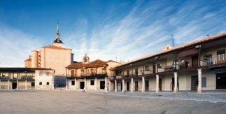 Colmenar de Oreja © Comunidad de Madrid