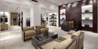 Loewe - De compras en Jorge Juan