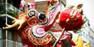 El Madrid chino