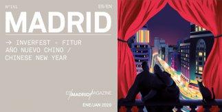 Revista esMADRIDmagazine enero 2020