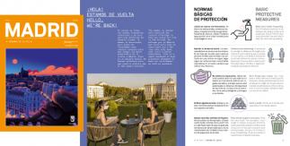 esMADRIDmagazine julio/agosto 2020