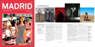 Revista esMADRIDmagazine junio 2021