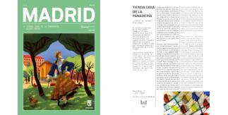 Revista esMADRIDmagazine marzo 2020