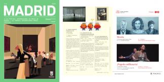 Revista esMADRIDmagazine febrero 2021