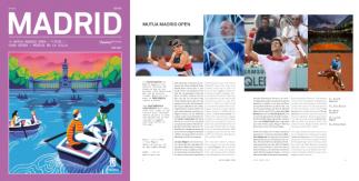 Revista esMADRIDmagazine mayo 2021