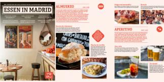 Reiseführer Essen in Madrid (PDF)