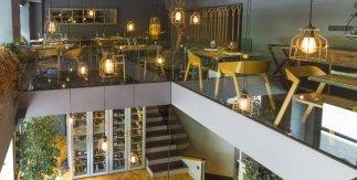 Gastronomía del mundo en el Mercado Ibiza