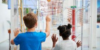 Actividades para niños en Museos