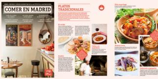 Guía Comer en Madrid