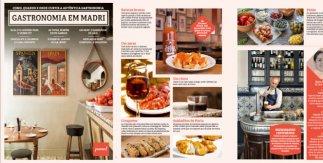 Guia Gastronomia em Madri (PDF)