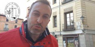 Visita guiada Inquisición y brujería en las calles del viejo Madrid, de Jesús Manuel Morón Nadador. Ganadora de la la tercera edición del Premio Mejor Visita Guiada de Madrid