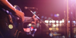 Música en Vivo