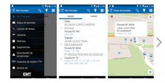 APP EMT en Google Play