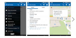 APP EMT en Google Play