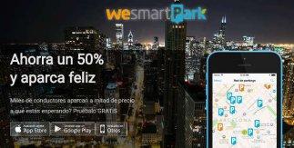 wesmartPark