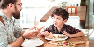 Restaurantes para ir a comer con niños