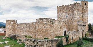 Castillo San Martín de Valdeiglesias © Comunidad de Madrid