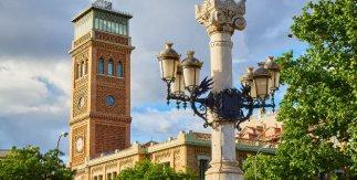 Turismo Halal en Madrid