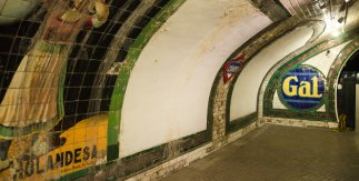 Turismo en el Metro