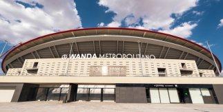 Estadios de fútbol y Ciudades deportivas