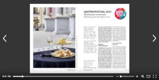 Revista esMADRIDmagazine abril 2021 en ISSUU
