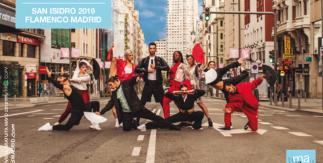 Revista esMADRIDmagazine mayo 2019
