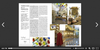 Revista esMADRIDmagazine marzo 2020 en ISSUU