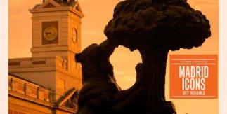 Madrid Icons City Treasures x Monocle