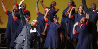 The South Carolina Gospel Chorale