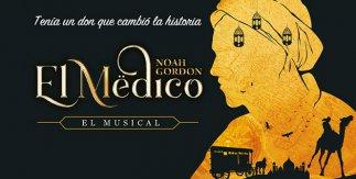 El médico, de Noah Gordon – El Musical
