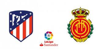 Atlético de Madrid - RCD Mallorca (Liga Santander)