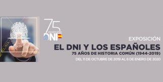 75º Aniversario del documento Nacional de Identidad - DNI