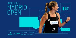 Adeslas Madrid Open 2021 - World Padel Tour