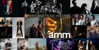 Americana Music Madrid