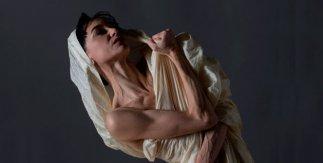 Antígona - Víctor Ullate Ballet