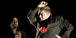 Flamenco Real - Antonio Canales