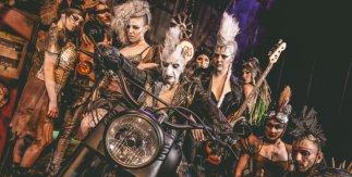 © Apocalipsis. Circo de los horrores